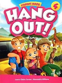 Hang Out 4 SB+CD