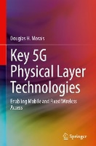 [해외]Key 5g Physical Layer Technologies