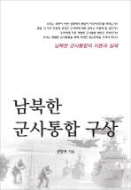 남북한 군사통합 구상