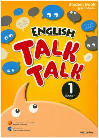 English Talk Talk. 1(Book. 1)