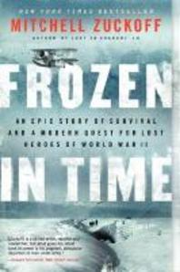 [해외]Frozen in Time (Paperback)