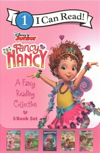 [해외]Disney Junior Fancy Nancy