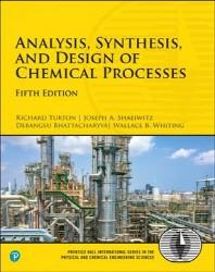 [해외]Analysis, Synthesis, and Design of Chemical Processes