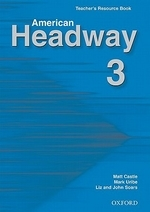 American Headway 3 Teacher's Resource Book