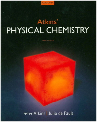 [해외]Atkins' Physical Chemistry
