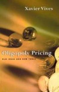 [해외]Oligopoly Pricing