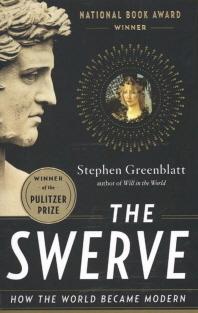 [해외]The Swerve (Paperback)