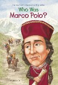 [해외]Who Was Marco Polo?