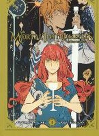 [해외]The Mortal Instruments Graphic Novel, Volume 1 (Prebound)