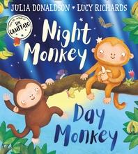 [해외]Night Monkey, Day Monkey