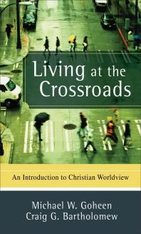 [보유]Living at the Crossroads (Paperback)
