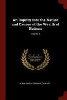 [해외]An Inquiry Into the Nature and Causes of the Wealth of Nations; Volume 3 (Paperback)
