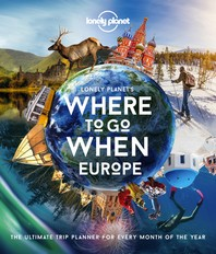 [해외]Lonely Planet's Where to Go When Europe