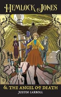 Hemlock Jones & The Angel of Death