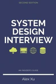 [해외]System Design Interview - An insider's guide, Second Edition