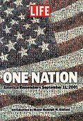 One Nation : America Remembers September 11, 2001