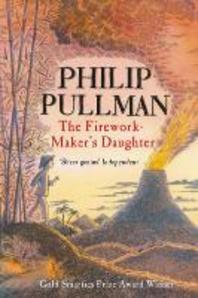 [해외]Firework-maker's Daughter (Paperback)