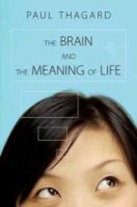 [해외]The Brain and the Meaning of Life (Paperback)