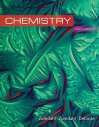 [해외]Chemistry