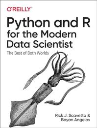 [해외]Python and R for the Modern Data Scientist