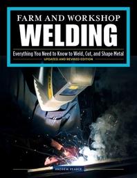 [해외]Farm and Workshop Welding, Third Revised Edition