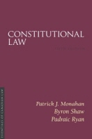 Constitutional Law, 5/E