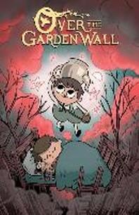 [해외]Over the Garden Wall Vol. 1, 1 (Paperback)