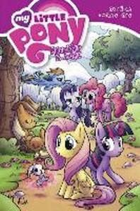 [�ؿ�]My Little Pony Omnibus Volume 1