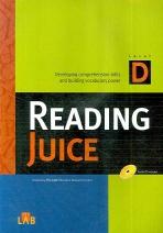 Reading Juice. Level D
