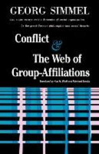 [해외]Conflict and the Web of Group Affiliations