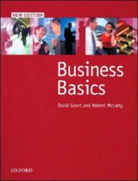 Business Basics Student's Book