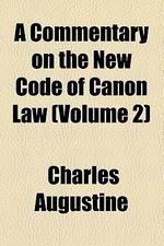 [해외]A Commentary on the New Code of Canon Law (Volume 2) (Paperback)