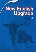 New English Upgrade 3 (WORKBOOK)(New English Upgrade
