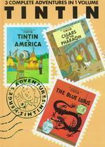 [해외]The Adventures of Tintin