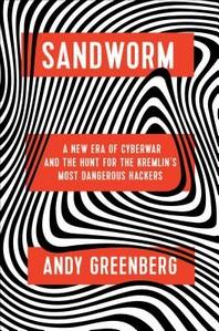 [해외]Sandworm (Hardcover)