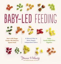 [해외]Baby-Led Feeding