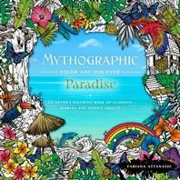 [해외]Mythographic Color & Discover
