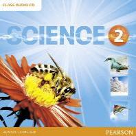 Big Science Class CD 2(CD/1)
