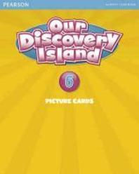 Our Discovery Island. 6(Picture Cards)