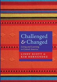 [해외]Challenged and Changed (Paperback)