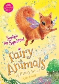 Sophie the Squirrel