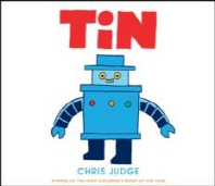 [해외]Tin (Hardcover)