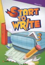 START TO WRITE. 3
