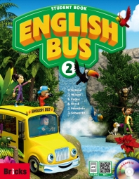 English Bus. 2(Student Book)(CD2장포함)