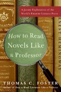 [해외]How to Read Novels Like a Professor