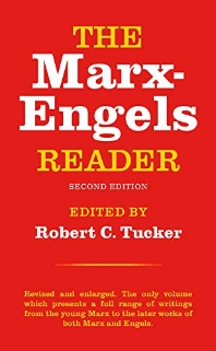 [보유]The Marx-Engels Reader