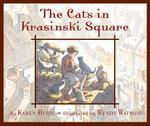 The Cats in Krasinski Square