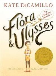 [해외]Flora and Ulysses