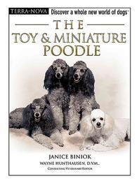 Toy & Miniature Poodles