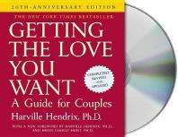 [해외]Getting the Love You Want (Compact Disk)